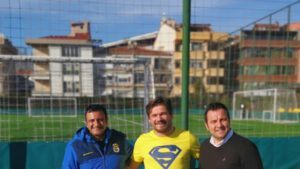 Fenerbahçe offizielle Fußballschule®