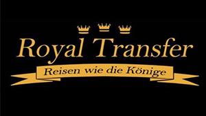 Royal Transfer | Buchen Sie Ihre Fahrt zu Flughäfen